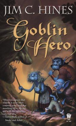 Goblin Hero (Jig the Goblin Series #2)