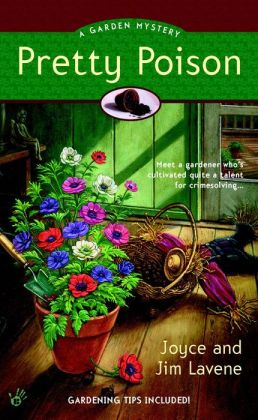 Pretty Poison (Peggy Lee Garden Series #1)