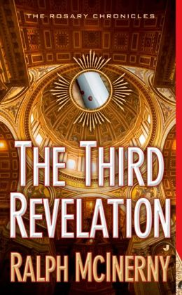 The Third Revelation: The Rosary Chronicles