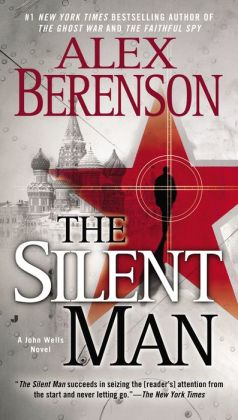 The Silent Man (John Wells Series #3)