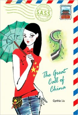 The Great Call of China (S.A.S.S. Series)