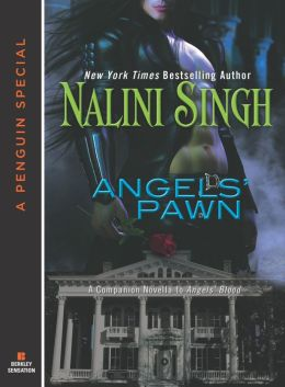 Angels' Pawn: A Companion Novella to Angels' Blood