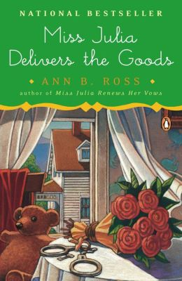 Miss Julia Delivers the Goods (Miss Julia Series #10)