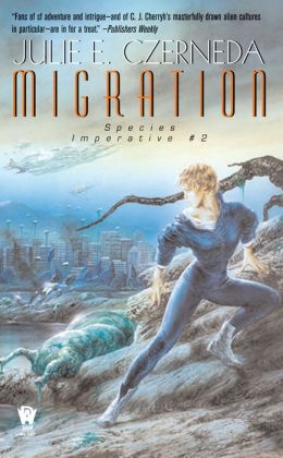 Migration (Species Imperative Series #2)