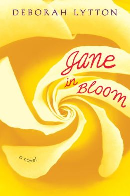 Jane In Bloom