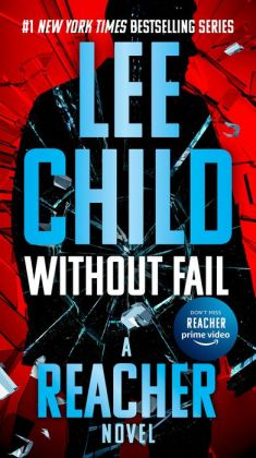 Without Fail (Jack Reacher Series #6)