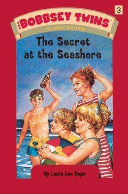 The Secret at the Seashore (Bobbsey Twins Series #3)