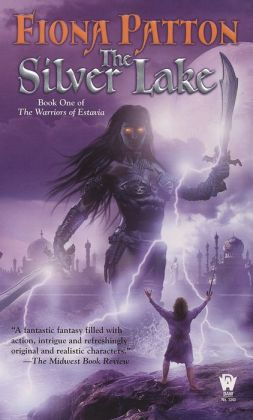 The Silver Lake (Warriors of Estavia Series #1)