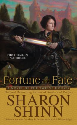 Fortune and Fate (Twelve Houses Series #5)