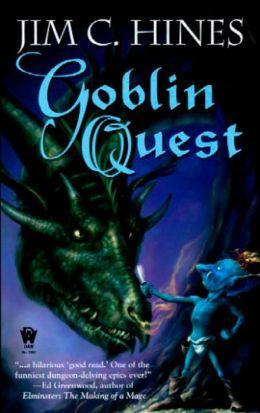 Goblin Quest (Jig the Goblin Series #1)