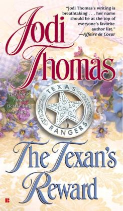 The Texan's Reward (Wife Lottery Series #4)
