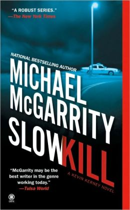 Slow Kill (Kevin Kerney Series #9)