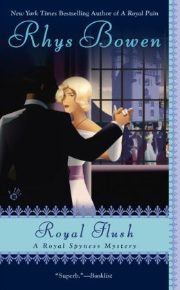 Royal Flush (Royal Spyness Series #3)