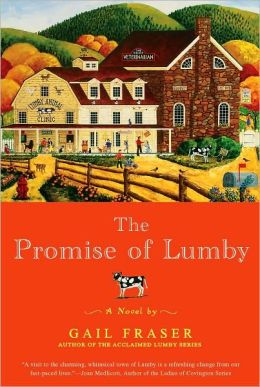 The Promise of Lumby (Lumby Series #4)