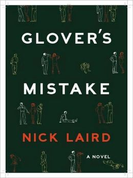 Glover's Mistake: A Novel
