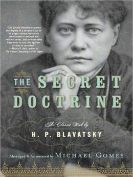 The Secret Doctrine