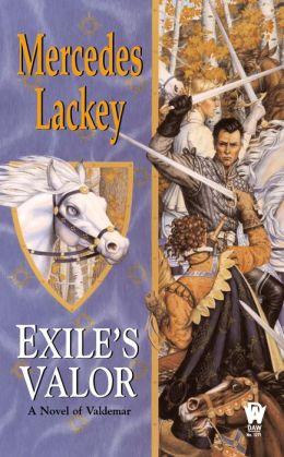 Exile's Valor (Heralds of Valdemar Series #7)