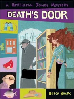 Death's Door (Herculeah Jones Series)