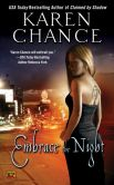 Karen Chance - Embrace the Night (Cassie Palmer Series #3)