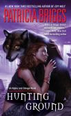 Patricia Briggs - Hunting Ground (Alpha and Omega Series #2)