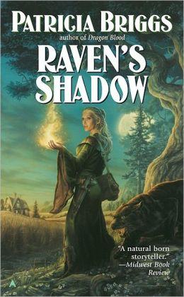 Raven's Shadow (Raven Series #1)