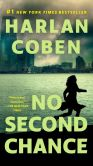 Book Cover Image. Title: No Second Chance, Author: Harlan Coben