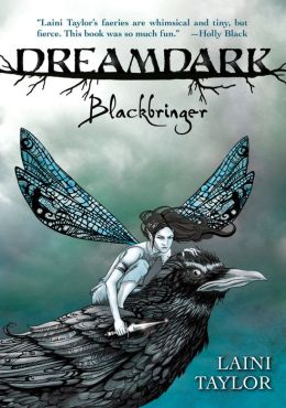 Blackbringer (Faeries of Dreamdark Series #1)
