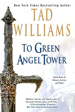 To Green Angel Tower (Part 1)