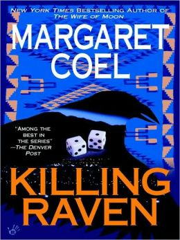 Killing Raven (Wind River Reservation Series #9)