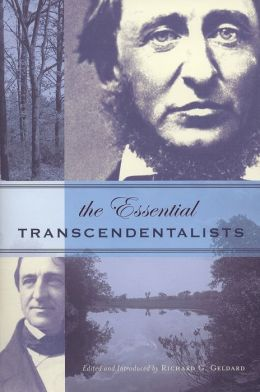 Essential Transcendentalists