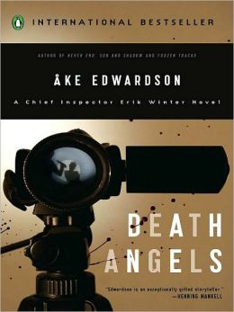 Death Angels (Erik Winter Series #1)