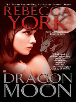 Dragon Moon (Moon Series #9)
