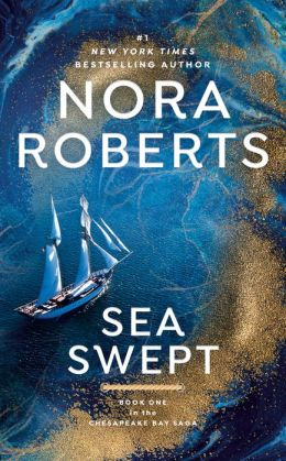 Sea Swept (Chesapeake Bay Saga Series #1)