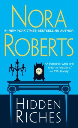 Hidden Riches
