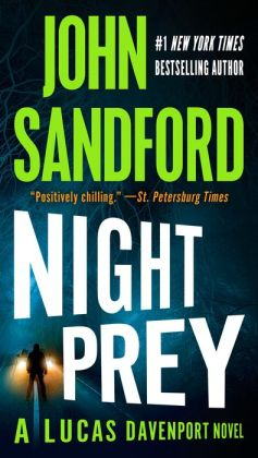 Night Prey (Lucas Davenport Series #6)