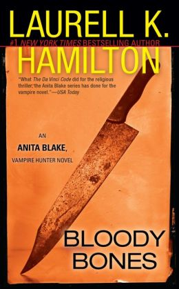 Bloody Bones (Anita Blake Vampire Hunter Series #5)