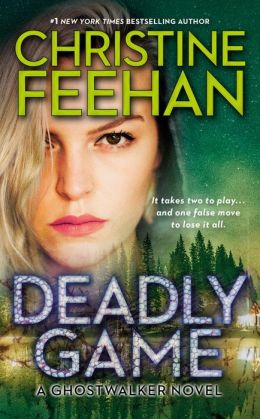 Deadly Game (GhostWalkers Series #5)