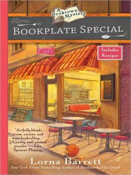 Bookplate Special (Booktown Series #3)