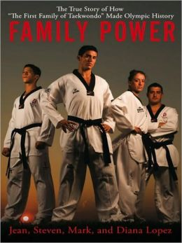 Family Power: The True Story of How