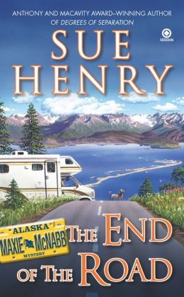 The End of the Road (Maxie and Stretch Series #4)