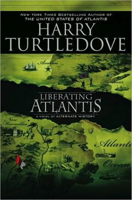 Liberating Atlantis (Atlantis Series #3)