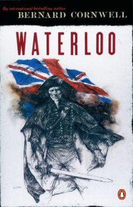 Sharpe's Waterloo (Sharpe Series #20)