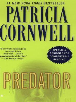 Predator (Kay Scarpetta Series #14)