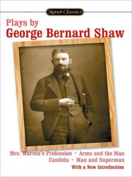 Plays by George Bernard Shaw