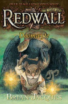 Doomwyte (Redwall Series #20)