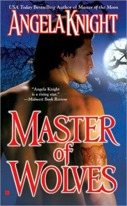Master of Wolves (Mageverse Series #3)