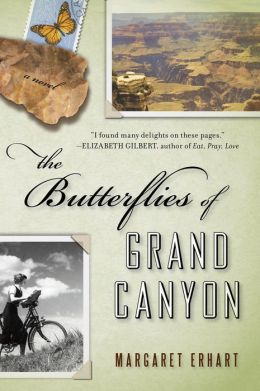 The Butterflies of Grand Canyon: A Novel