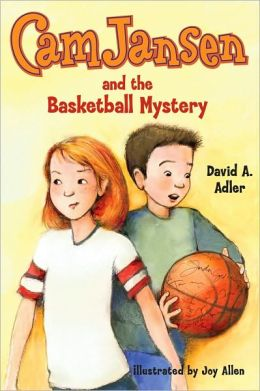The Basketball Mystery (Cam Jansen Series #29)