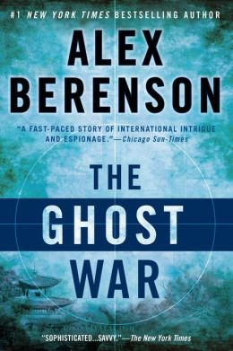 The Ghost War (John Wells Series #2)