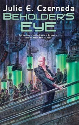 Beholder's Eye (Web Shifters Series #1)